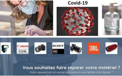 MySAV s'organise face au Coronavirus